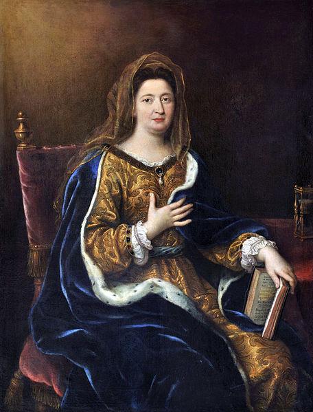 marquise de Maintenon (1694) étiquette st cyr, école jeunes filles, louis xiv, femme politique époque classique, marquise et versailles bienséance