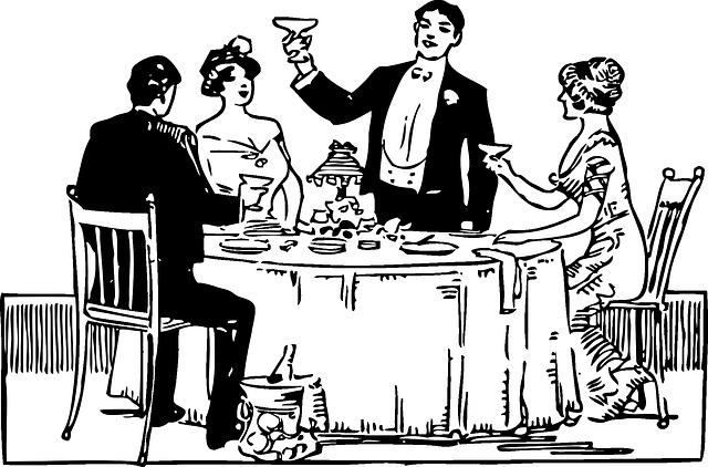 A table archives apprendre les bonnes mani res - Les bonnes manieres a table en france ...