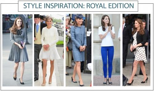 Kate Middleton Style élégance, princesse cambridge chic sophistiqué ...