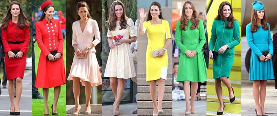 Kate Middleton Lady Des Temps Modernes Apprendre Les Bonnes Mani Res