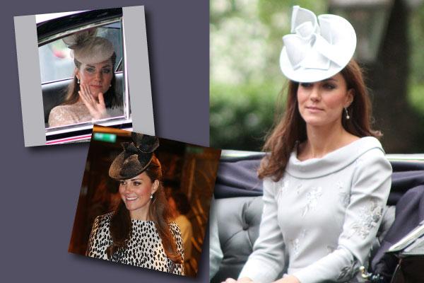 kate middleton style vêtement garde-robe dressing s'habiller comme la princesse de cambridge