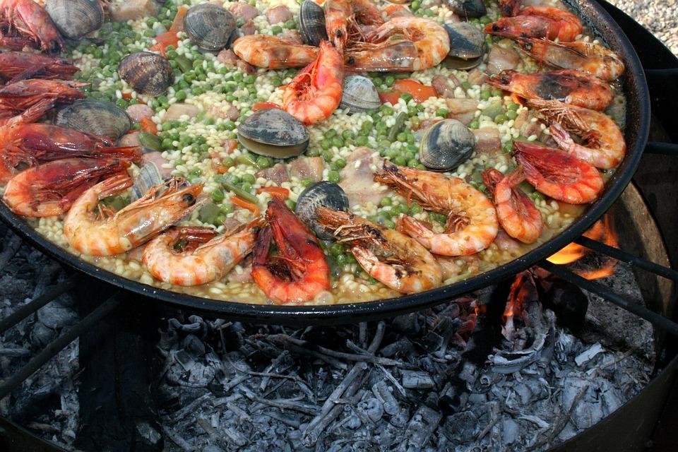Peut on manger les fruits de mer avec les doigts for Les bonnes manieres a table en france