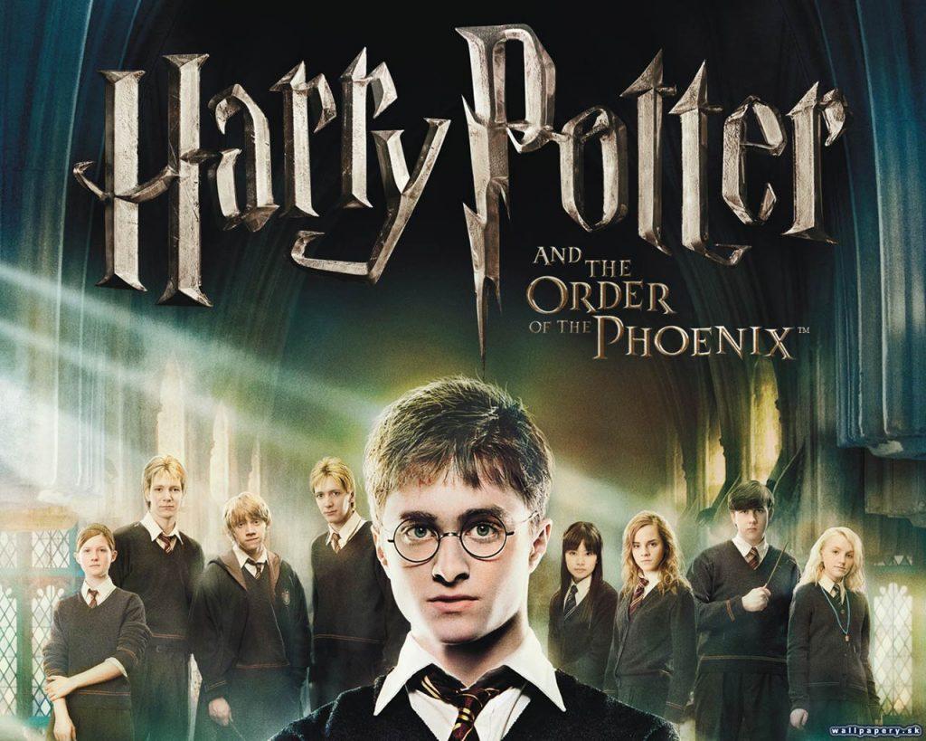 harry-potter-phenix Harry Potter enfants politesse leçon ron hermione phénix éducation bonnes manières protocole guide manuel usages convenances