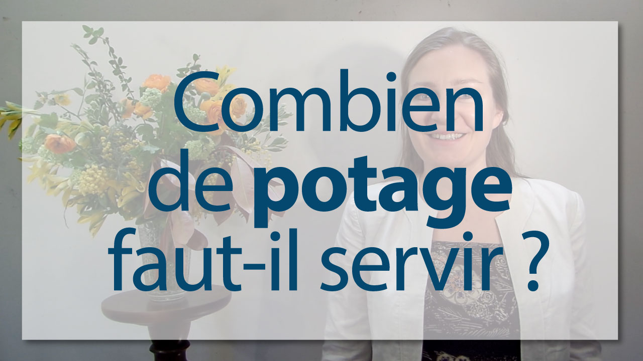 Arts de la table combien de potage devez vous servir - Les bonnes manieres a table en france ...