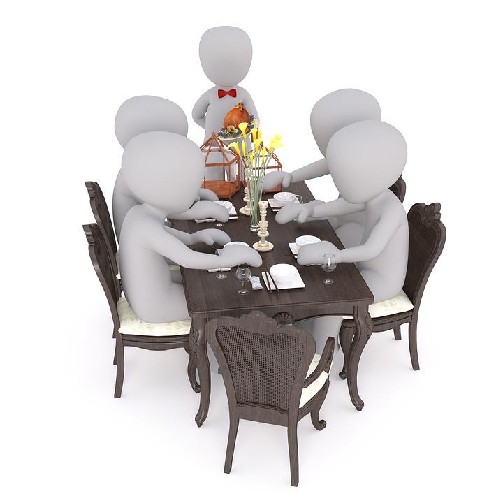 règles de politesse à table étiquette protocole bonnes manières savoir-vivre expert spécialiste nadine de rothschild dîner recevoir usages aristocratie femme homme enfants lady gentleman