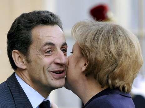 sarkosy kiss la bise protocole french kiss air kiss aristocratie bienséance manières étiquette