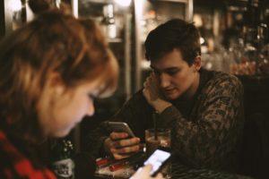 règles oubliées 1 protocole politesse téléphone portable manières usages courtoisie