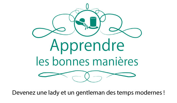 Apprendre les bonnes manières